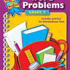 Word Problems: Grade 2 (Enhanced eBook)