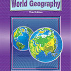 World Geography, Second Edition (Enhanced eBook)
