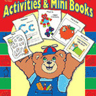 Year Round Activities and Mini Books (Enhanced eBook)