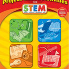 Year Round Project-Based Activities for STEM: Grades 1-2 (