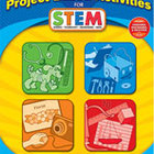Year Round Project-Based Activities for STEM: PreK-Kinderg