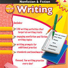 Daily Warm-Ups: Nonfiction and Fiction Writing: Grade 1 (E