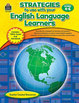 Strategies to use with your English Language Learners Grad