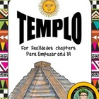 TEMPLO: Beginner's Vocabulary Questions for Realidades PE