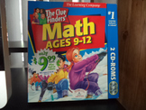 THE CLUE FINDERS MATH  ISBN 0-7630-2212-8