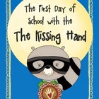 THE FIRST DAY OF SCHOOL (&amp; beyond) with CHESTER RACCOON