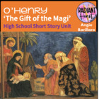 THE GIFT OF THE MAGI O.Henry story &amp; activities