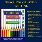 THE LITTLE BOOK ON HOW TO REALLY TEACH CREATIVE WRITING