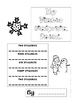 """THEME BOOKS"" - LOWER PRIMARY!! Winter Workbook!! AUS. ONLY"