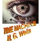 TIME MACHINE Complete Novel Study