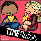 TIme Tutor: Resources for Teaching Time to Five Minutes
