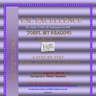 TOEFL iBT Reading  Test Tips