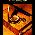 Anne Frank Diary of a Young Girl: LitPlan Teacher Pack
