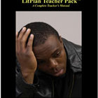 Black Boy: LitPlan Teacher Pack