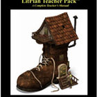 Cheaper By The Dozen: LitPlan Teacher Pack