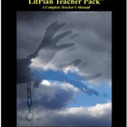 Roll of Thunder, Hear My Cry: LitPlan Teacher Pack (Enhanc