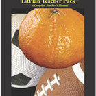 Tangerine:  LitPlan Teacher Pack