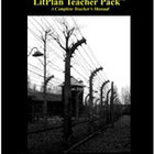 The Devil's Arithmetic: LitPlan Teacher Pack