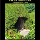 The Hobbit: LitPlan Teacher Pack
