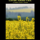 Wuthering Heights: LitPlan Teacher Pack (Enhanced eBook)