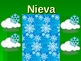 TPRS Spanish Winter story (Mad Libs format)