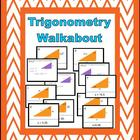 TRIGONOMETRY WALKABOUT ACTIVITY