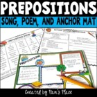 Tackle Learning 56 Prepositions by Singing