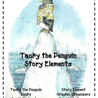 Tacky the Penguin Story Elements