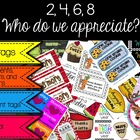 Tags for Appreciation Gifts and RAK