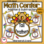 Tail Feathers Math Center