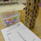 Takaradi Tiles Word Work Idea
