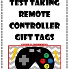 Take Control Of The Test!