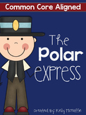 Take a Ride on The Polar Express