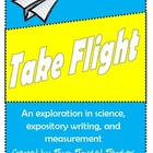 Taking Flight Expository Writing Unit