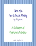Tales of a Fourth Grade Nothing Novel Extension Activities