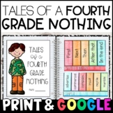 Tales of a Fourth Grade Nothing by Judy Blume: Reading Res