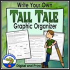 Tall Tale Story Pattern