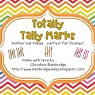 Tally Marks Center Set