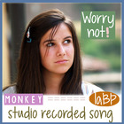 Tame bullying worry thoughts! A life skills tune that to h