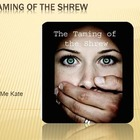 Taming of the Shrew Background Info - Shakespeare - Power Point