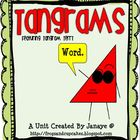 Tangrams Unit