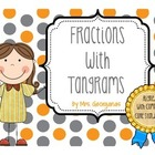 Tangrams and Fractions