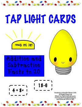 Tap Lights Facts to 20
