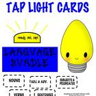 Tap Lights Language Bundle