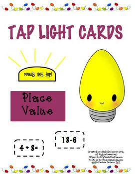 Tap Lights Place Value