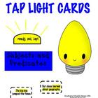 Tap Lights Subjects & Predicates