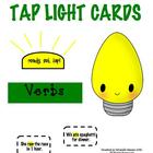 Tap Lights Verbs