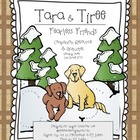 Tara and Tiree: Fearless Friends - Reading Street, 2nd Gra