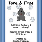 Tara and Tiree, Fearless Friends Reading Street Grade 2 20