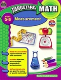 Targeting Math: Measurement
